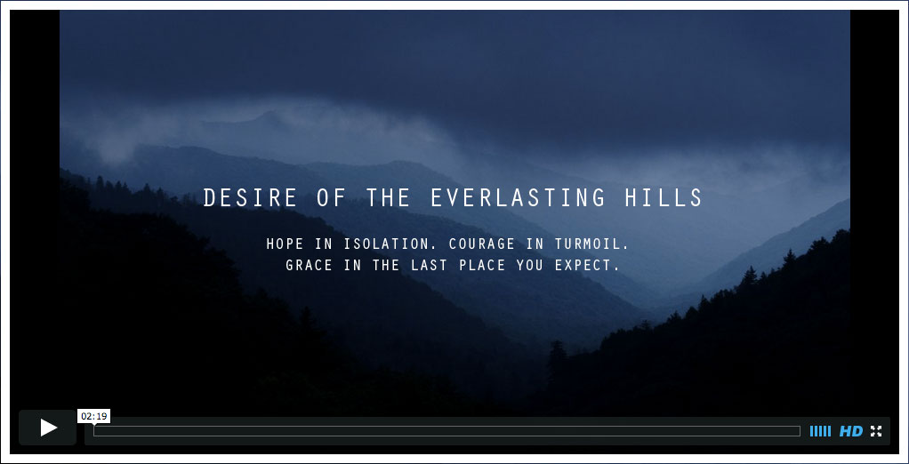 Image result for desire of everlasting hills